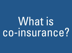 Co insurance - What Does Deductible Mean
