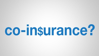 What is Co Insurance? - What Does Deductible Mean